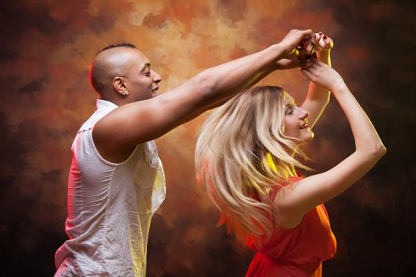 Workshop Salsa Mechelen